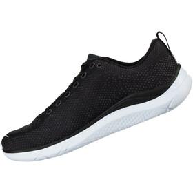 Hoka One One Hupana 2 Running Shoes Damen black/white